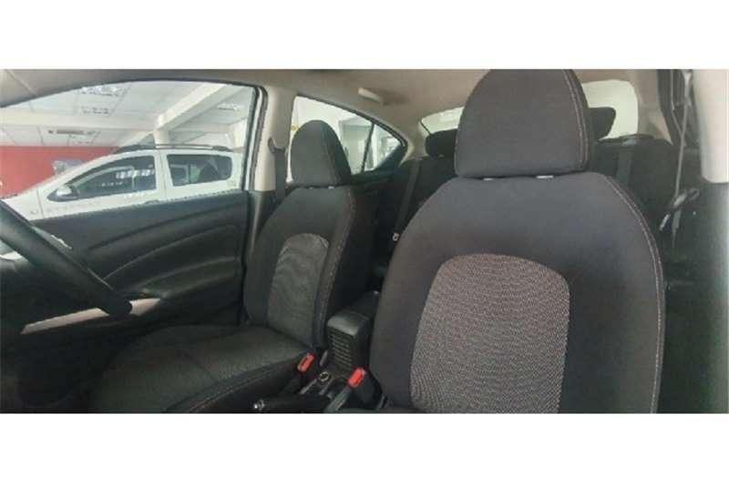 Used 2019 Nissan Almera 1.5 Acenta