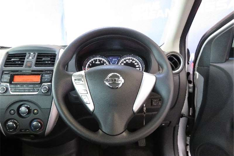 Nissan Almera 1.5 Acenta 2020