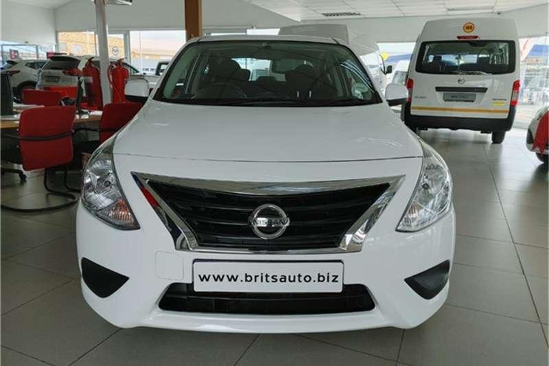 Used 2020 Nissan Almera 1.5 Acenta