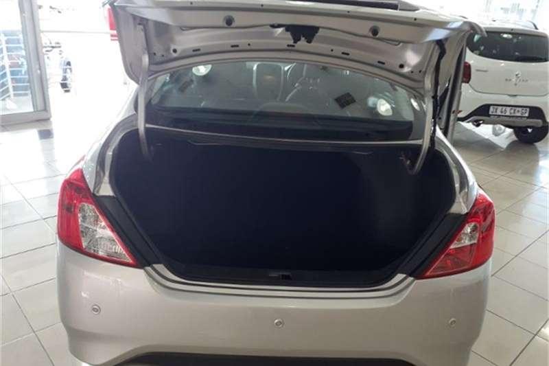 Used 2021 Nissan Almera 1.5 Acenta
