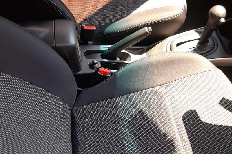 Used 2016 Nissan Almera 1.5 Acenta auto