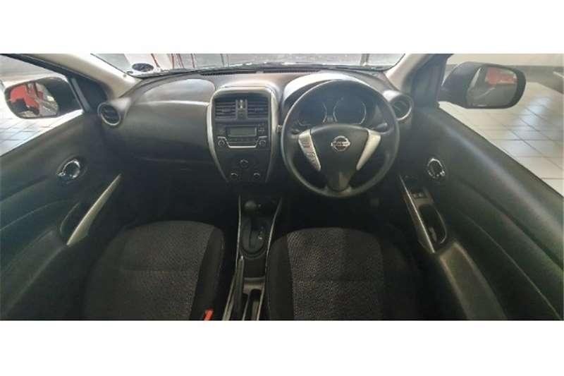 Nissan Almera 1.5 Acenta auto 2018
