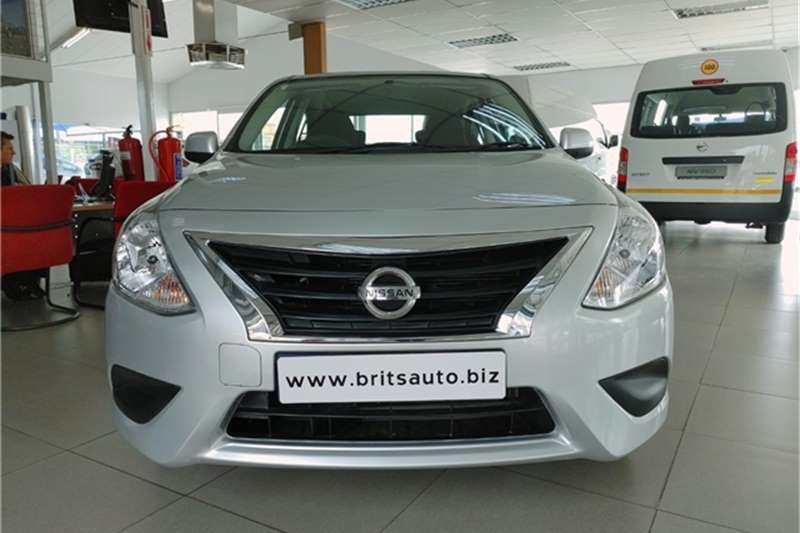 Nissan Almera 1.5 Acenta auto 2020