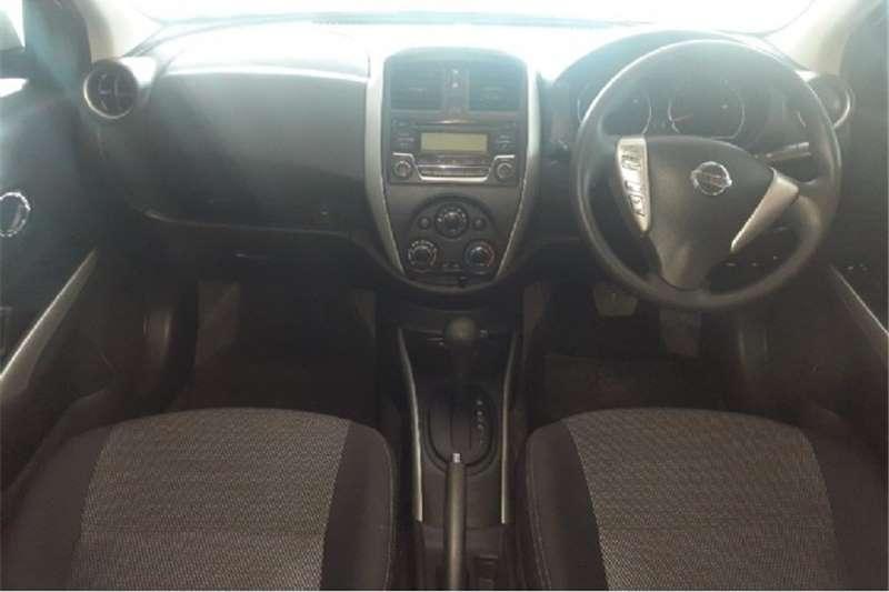 2020 Nissan Almera Almera 1.5 Acenta auto