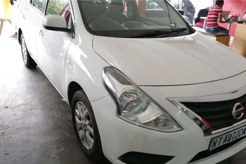 Used 2018 Nissan Almera 1.5 Activ