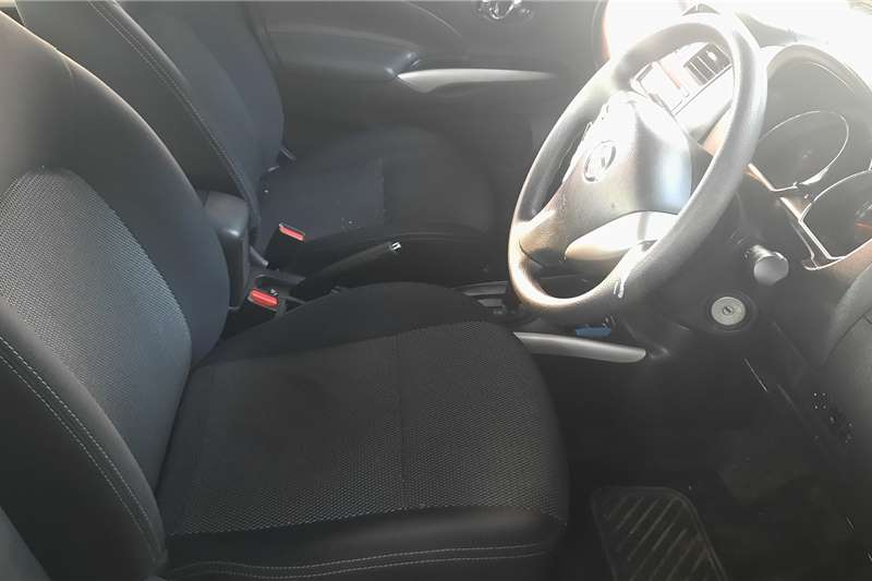 Used 2019 Nissan Almera 1.5 Activ auto