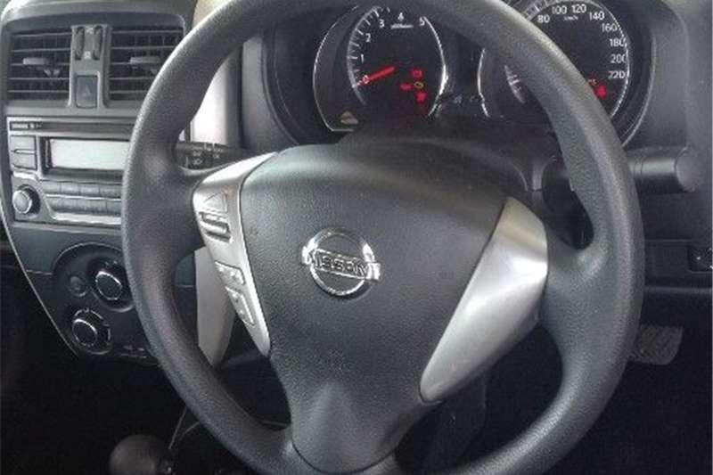 Used 0 Nissan Almera