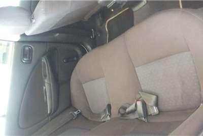 Used 2005 Nissan Almera