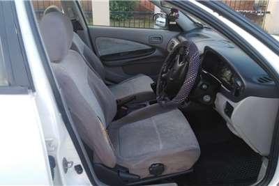 Used 2002 Nissan Almera 1.6 Comfort