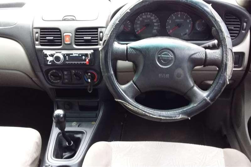 Used 2003 Nissan Almera 1.6 Comfort