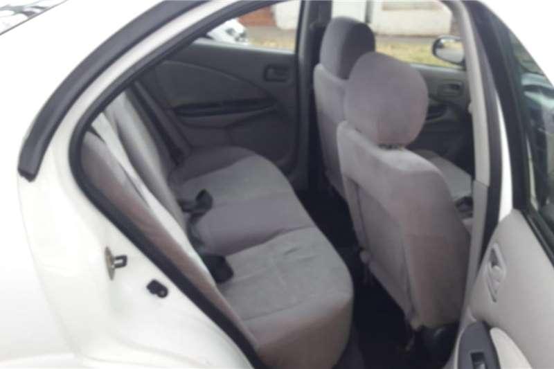 Used 2006 Nissan Almera 1.6 Comfort
