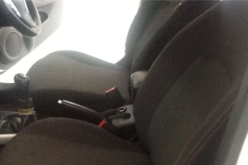 Nissan Almera 1.6 Comfort 2016