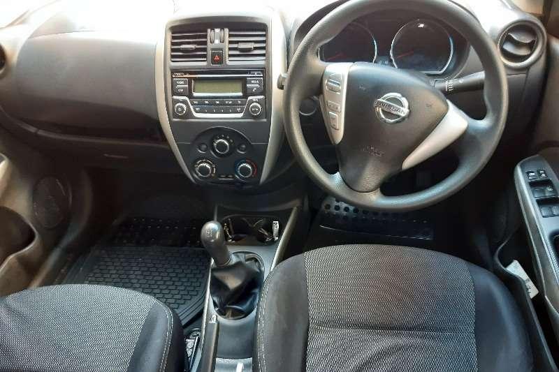 Used 2016 Nissan Almera 1.6 Comfort
