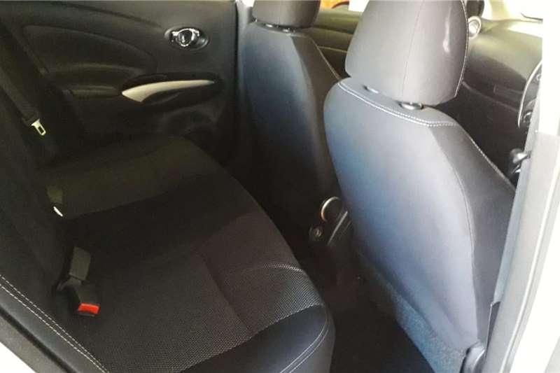 Used 2018 Nissan Almera 1.6 Comfort