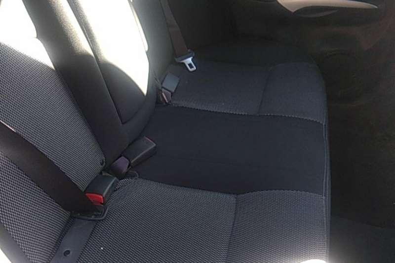 Used 2020 Nissan Almera 1.6 Comfort