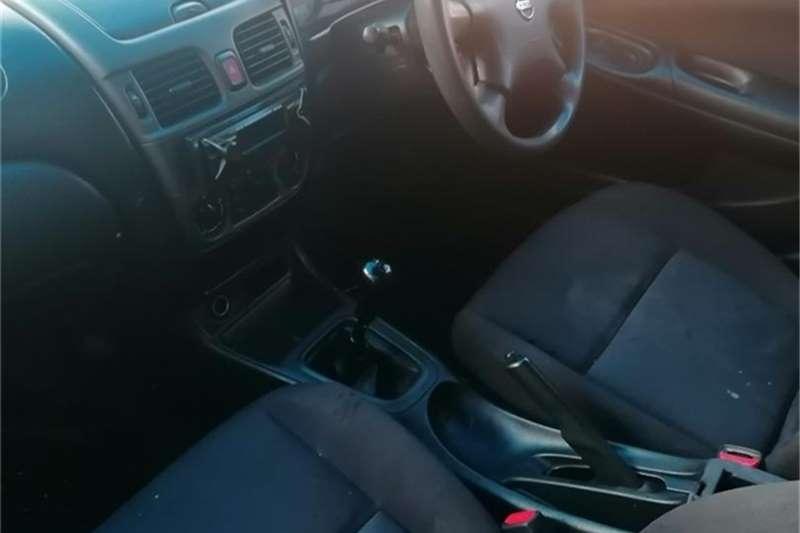 Used 2005 Nissan Almera 1.6 Luxury