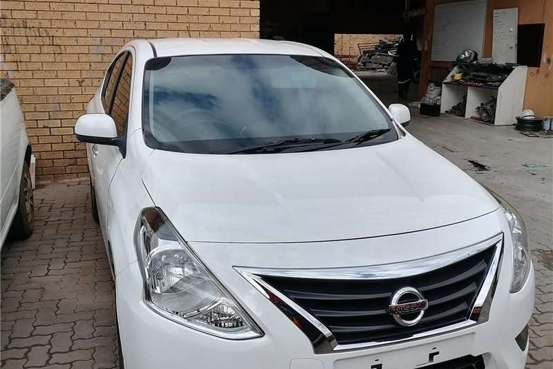 Used 2019 Nissan Almera