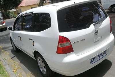 Used 2009 Nissan Grand Livina 1.6 Acenta