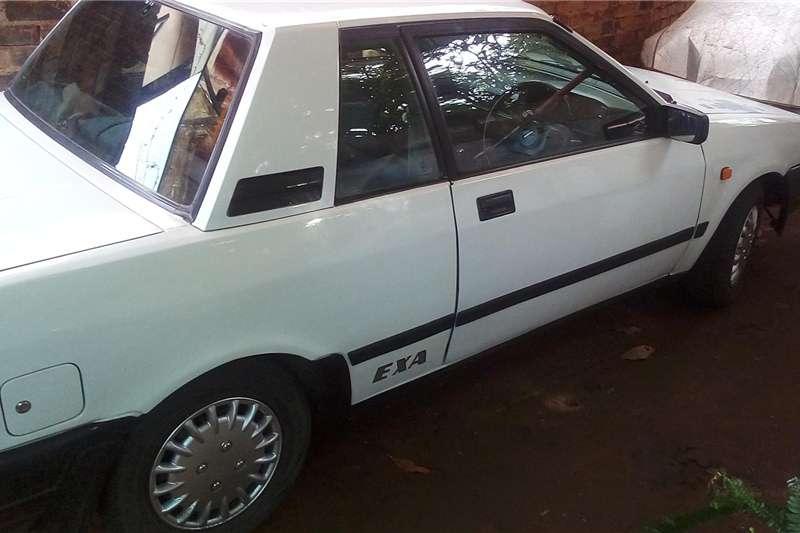 Nissan GT-R 1989