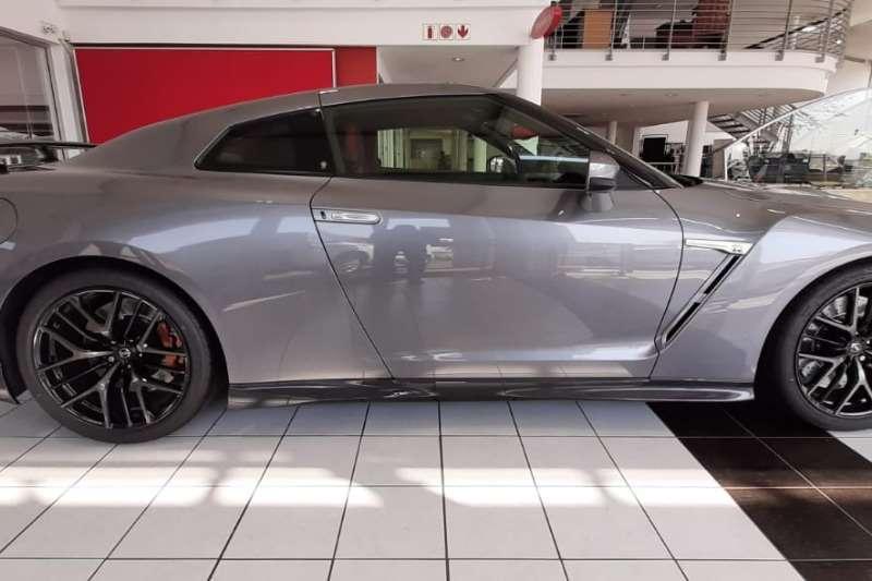 Nissan GT-R Black Edition 2019