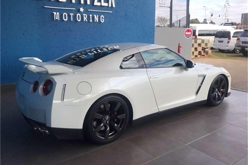 Used 2010 Nissan GT-R Premium Edition