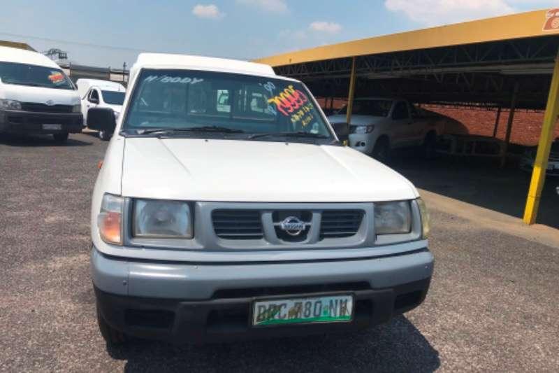 Nissan Hardbody 2.0 16V LWB 2000