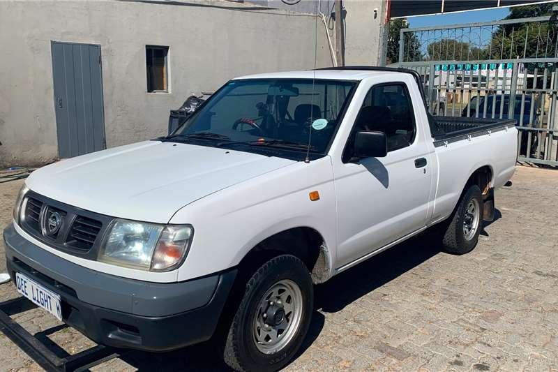 Nissan Hardbody 2.0 16V LWB 2006