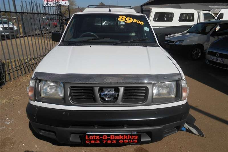 Nissan Hardbody Cars for sale in South Africa | Auto Mart