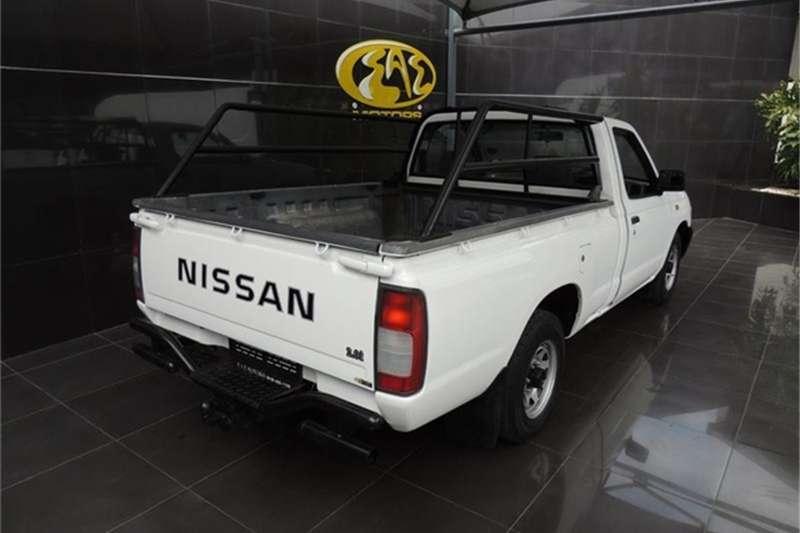 Nissan Hardbody 2.0 L 2003