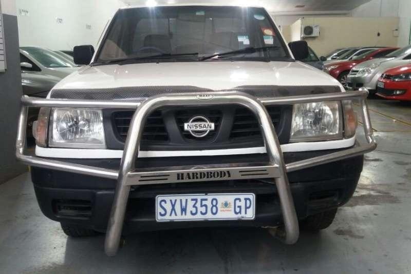 Nissan Hardbody 2.4 16V 2006