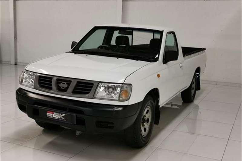 Used 2001 Nissan Hardbody