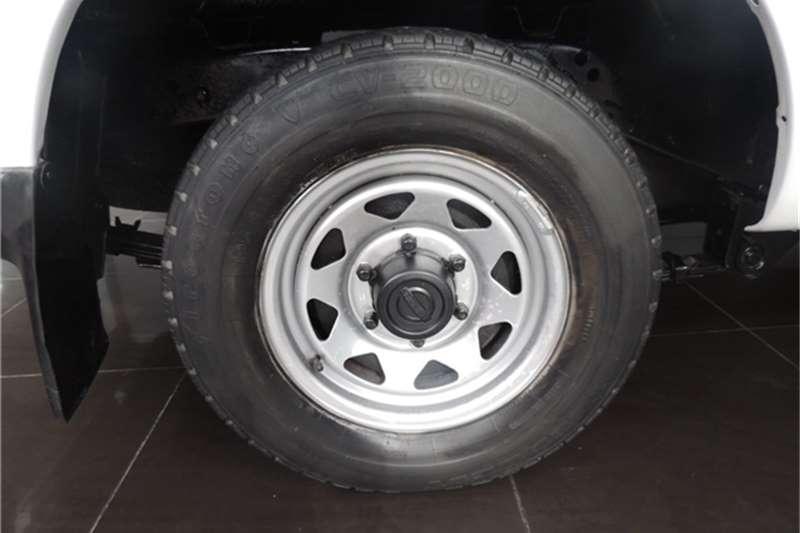 Used 2005 Nissan Hardbody