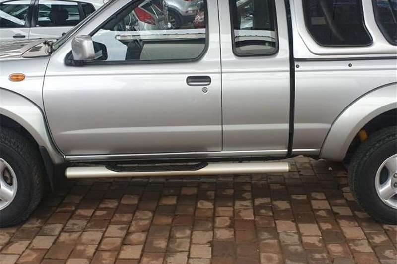Used 2007 Nissan Hardbody