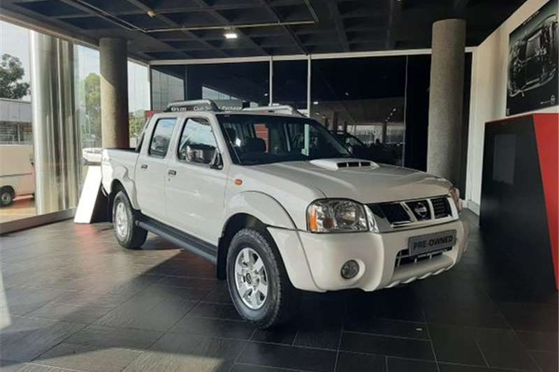 Used 2019 Nissan Hardbody