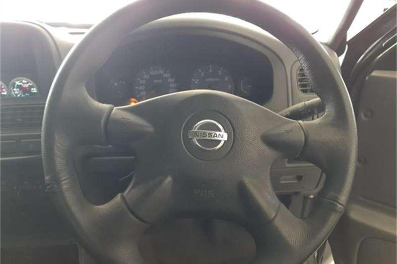 Nissan Hardbody 3.0 16V TD KingCab Hi rider 2005