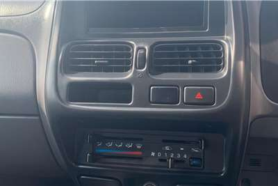 Nissan Hardbody 3.3 V6 double cab 4x4 SEL automatic 2007
