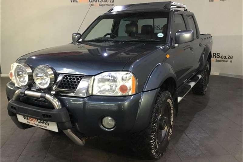Nissan Hardbody 2 2D Cars for sale in Gauteng | R 75 000 on Auto Mart