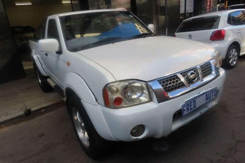 2009 Nissan Hardbody