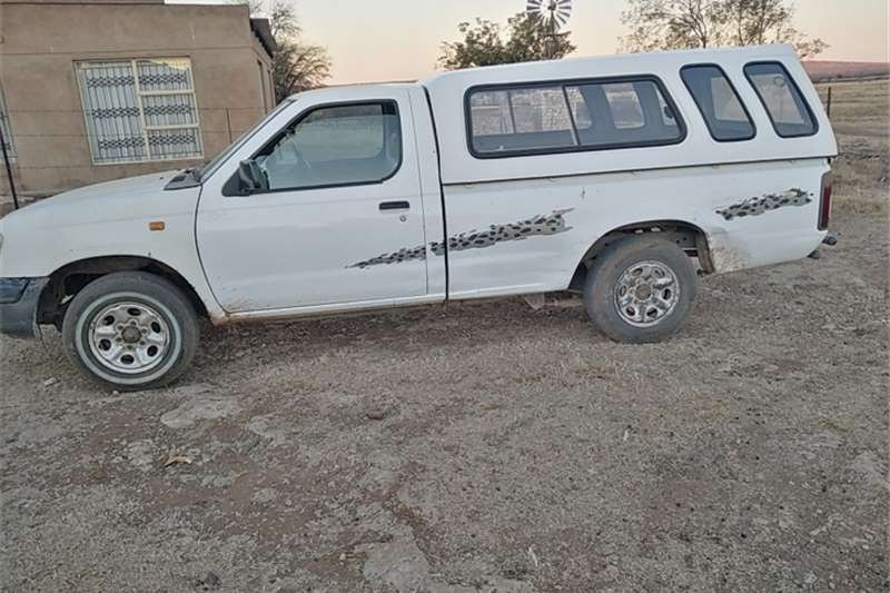 Used 0 Nissan Hardbody