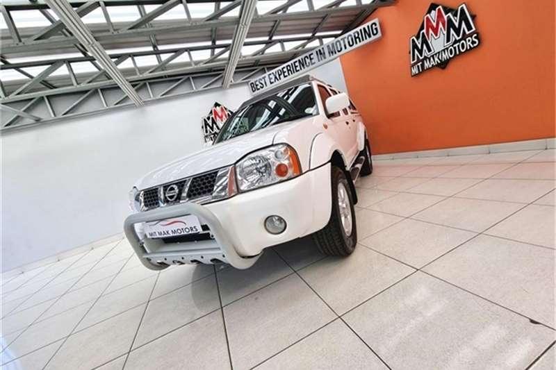 2007 Nissan Hardbody