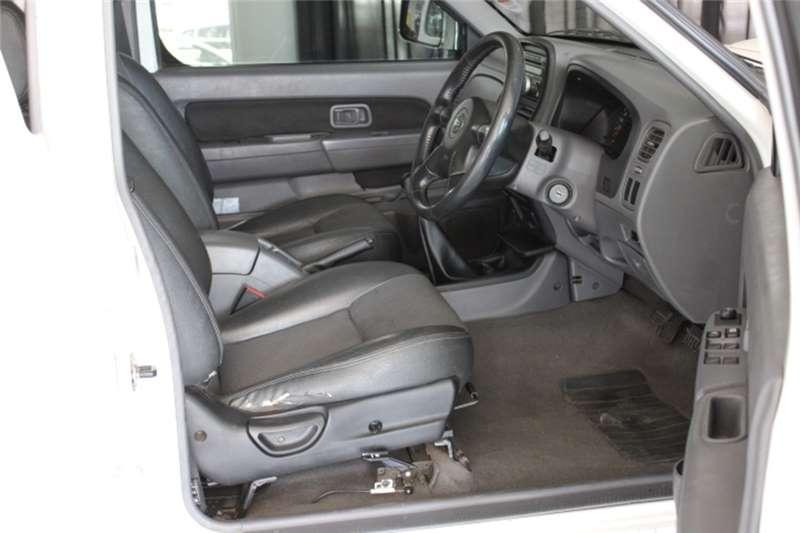 Used 2013 Nissan Hi-Rider