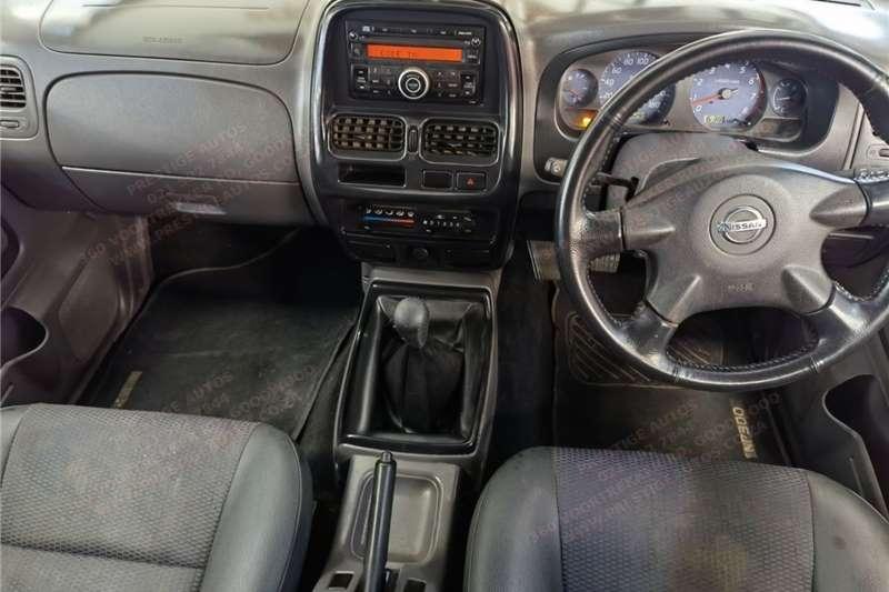 Used 2016 Nissan Hi-Rider