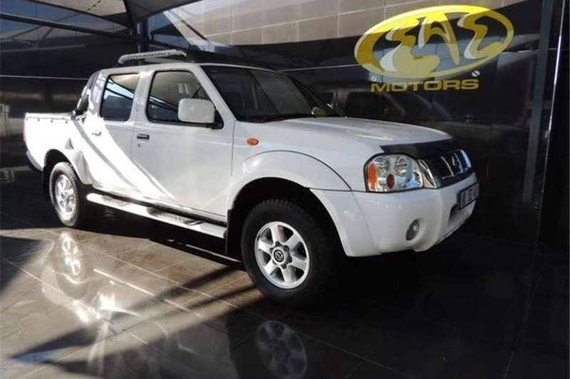 Nissan Hi-Rider SE 2007