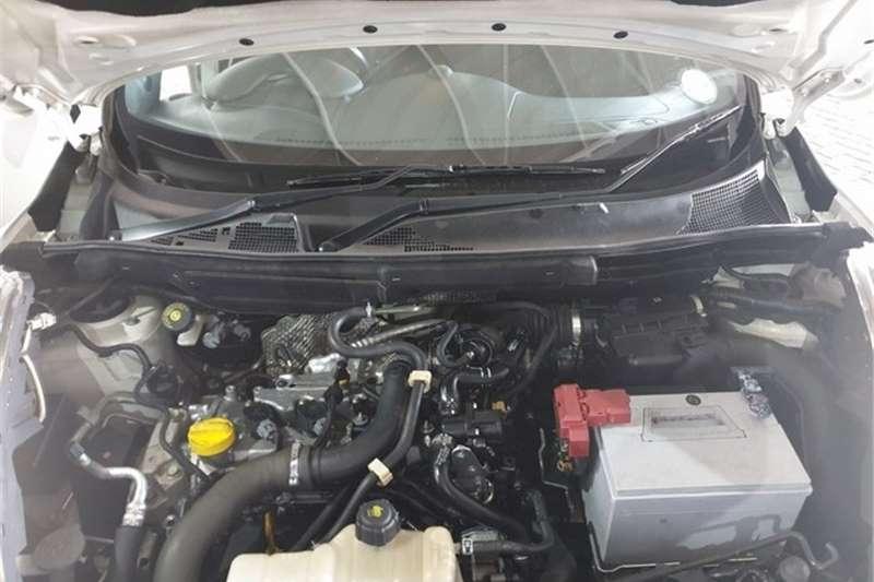 Nissan Juke 1.2T Acenta 2016