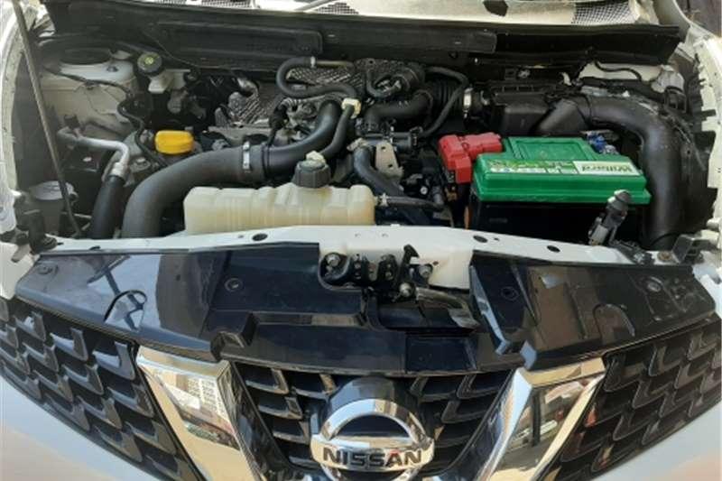 2018 Nissan Juke Juke 1.2T Acenta+
