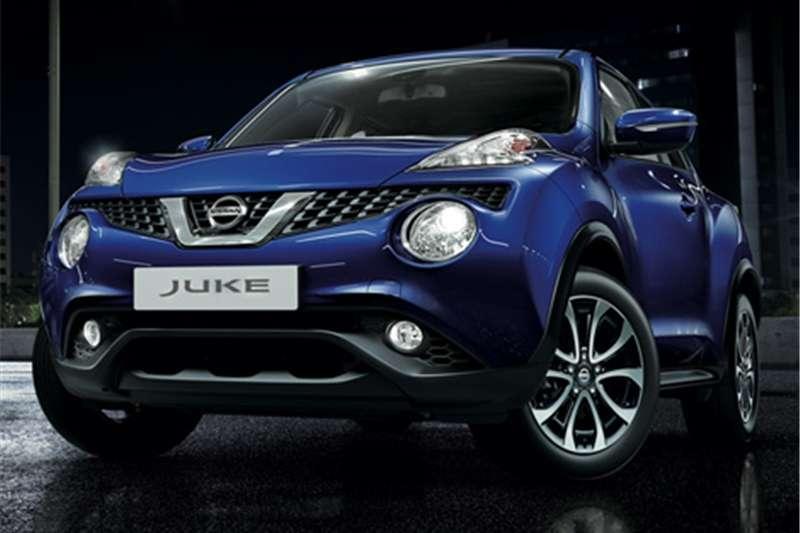Nissan Juke 1.2T Acenta 2019