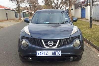 Used 2013 Nissan Juke 1.5dCi Acenta+