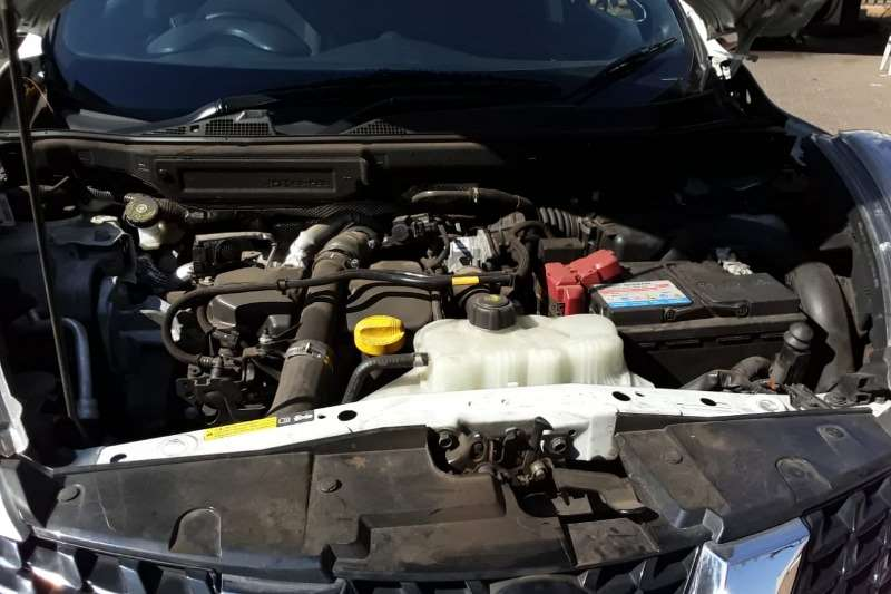 Used 2015 Nissan Juke 1.5dCi Acenta+