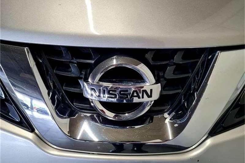Used 2018 Nissan Juke 1.5dCi Acenta+