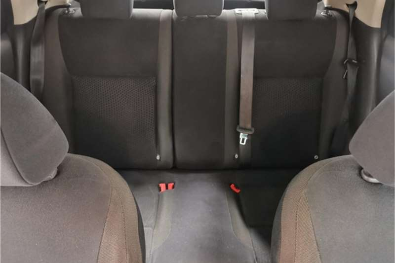 Used 2012 Nissan Juke 1.6 Acenta+